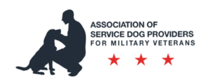 Association of Service Dog Providers for Military Veterans Member